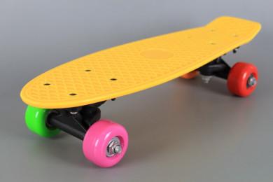 Скейтборд-41 см