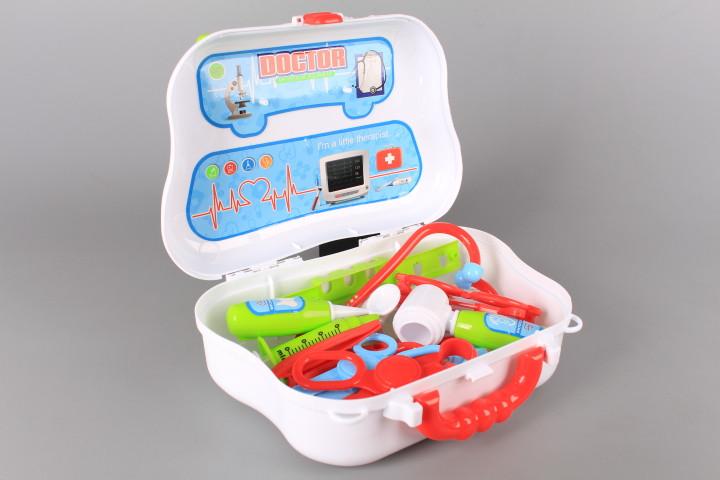 Докторски куфар - чанта - 3 в 1