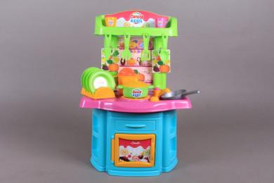 Кухня Candy & Ken - 16 ел.