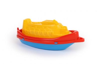Корабче