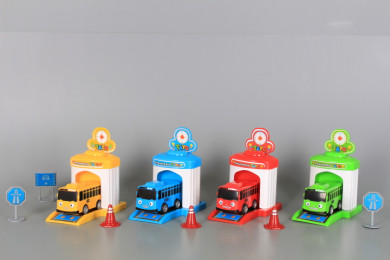 К-т Автобуси и катапулти-4 броя