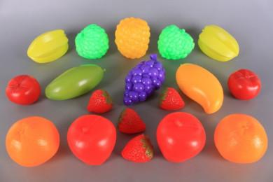 Комплект плодове