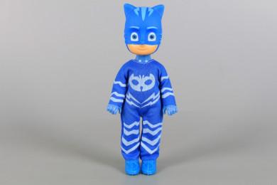 Кукла с маска и пижама